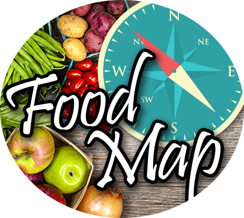 Food Map Logo